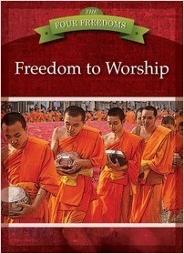 Cover: Freedom to Worship