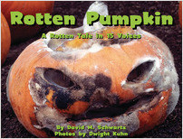 Cover: Rotten Pumpkin