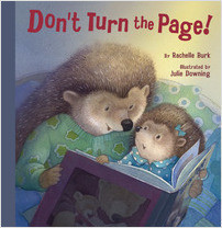 Cover: Don't Turn the Page