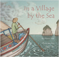 Cover: In a Village by the Sea