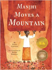 Cover: Manjhi Moves a Mountain