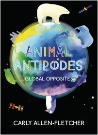 Cover: Animal Antipodes