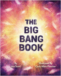 Cover: The Big Bang Book