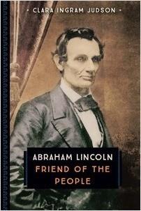 Cover: Abraham Lincoln: Friend of the People