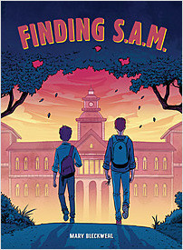 Cover: Finding S.A.M.