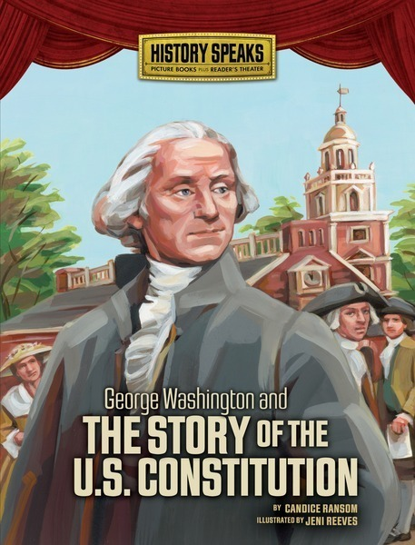 Best Books on the US Constitution for Kids