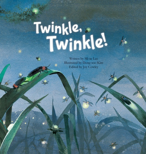 Twinkle Twinkle!: Insect Life Cycle - Lerner Publishing Group