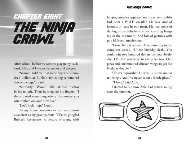 Superhero Ninja Wrestling Star - Lerner Publishing Group
