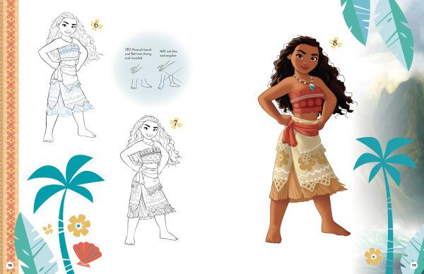 disney princess learn to draw adventurous lerner publishing group disney princess learn to draw