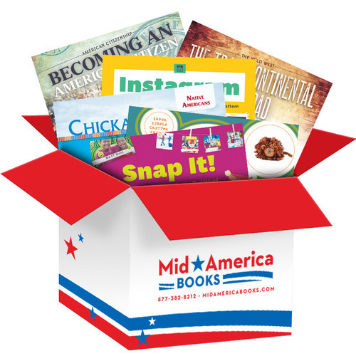 Cover: American Life Preview Bundle