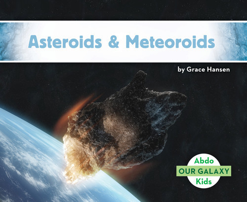 Cover: Asteroids & Meteoroids