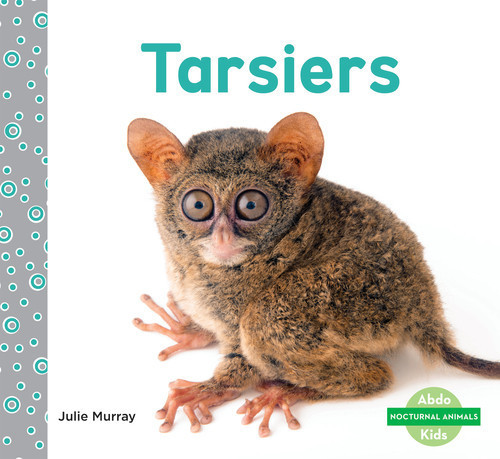 Cover: Tarsiers