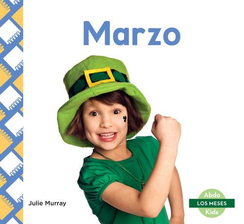 Cover: Marzo (March)
