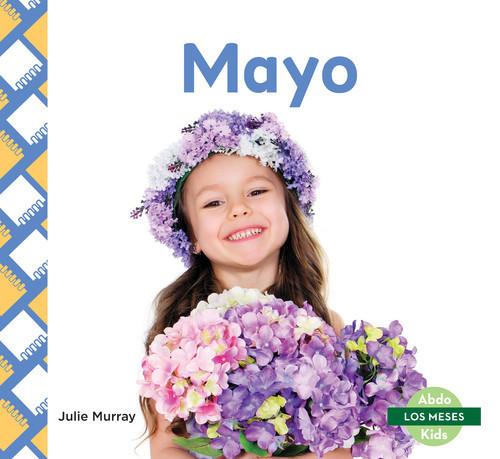 Cover: Mayo (May)