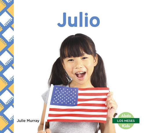 Cover: Julio (July)