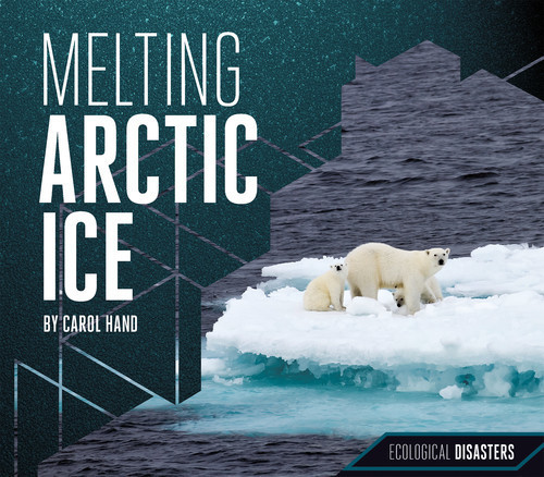 Cover: Melting Arctic Ice