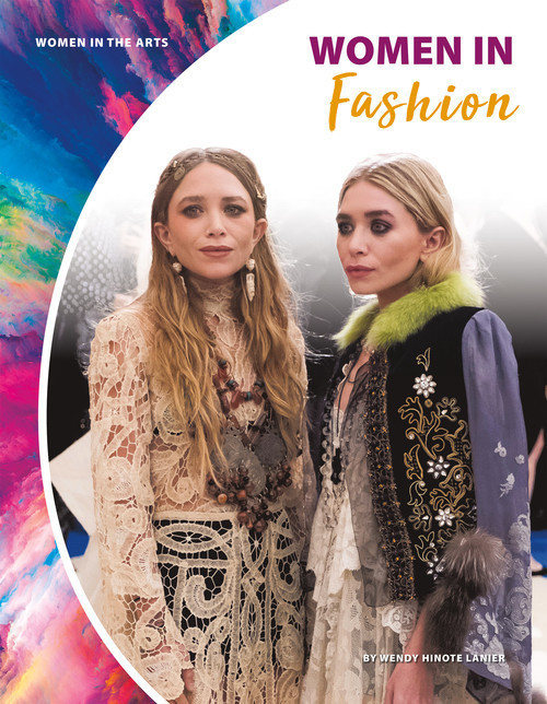 Cover: Women in Fashion