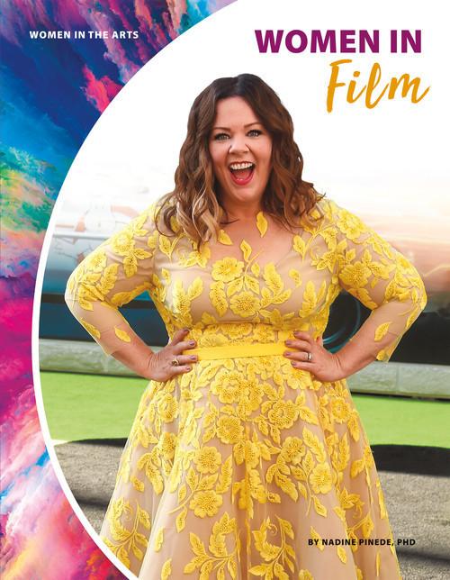 Cover: Women in Film