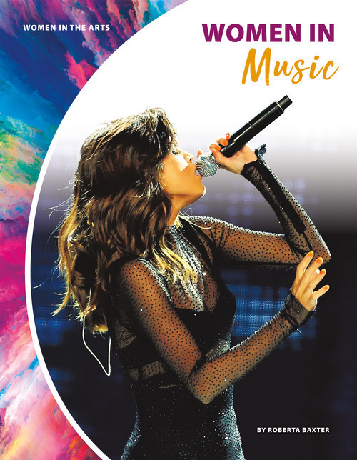 Cover: Women in Music