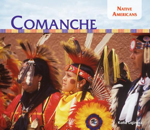 Cover: Comanche