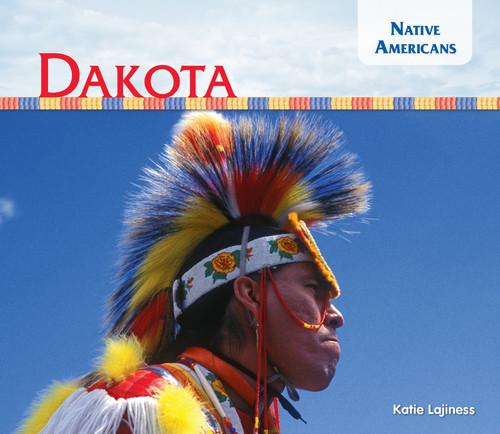 Cover: Dakota