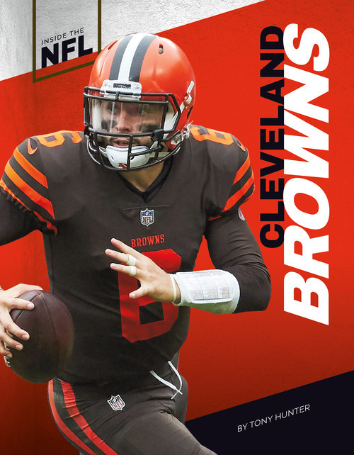 Cover: Cleveland Browns