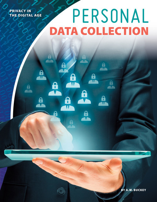 Cover: Personal Data Collection