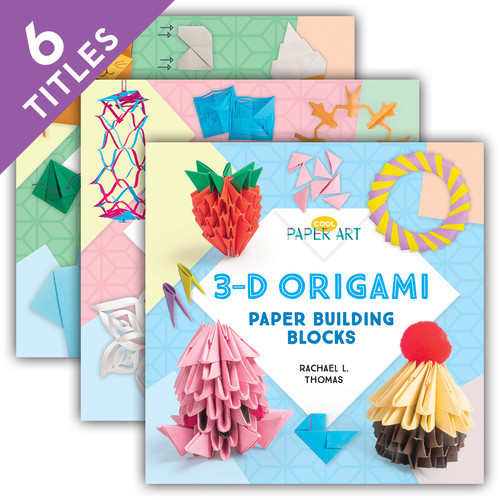 Cover: Cool Paper Art