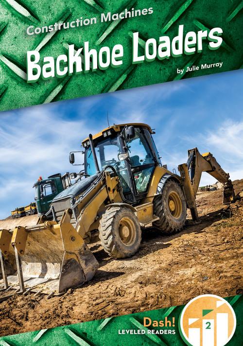 Cover: Backhoe Loaders