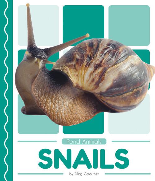 Cover: Snails