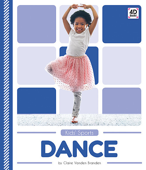 Cover: Dance