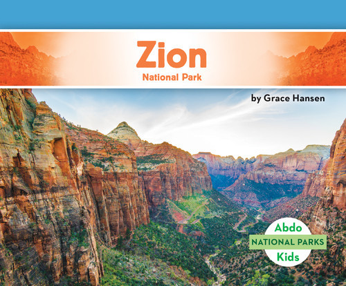 Cover: Zion National Park