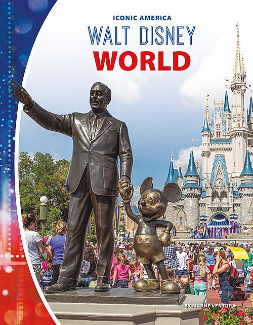 Cover: Walt Disney World