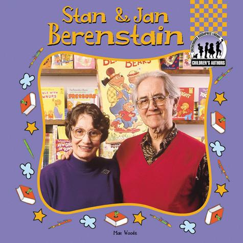 Cover: Jan & Stan Berenstain