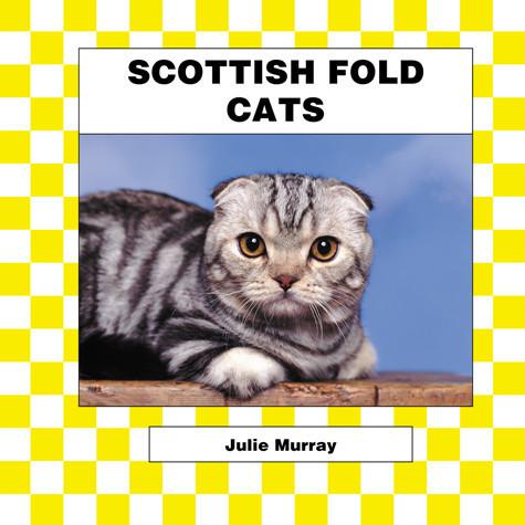 Cover: Scottish Fold