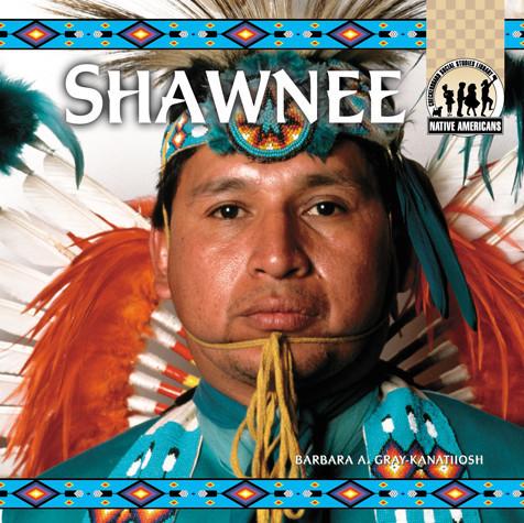Cover: Shawnee