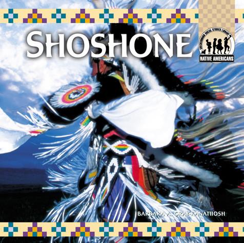Cover: Shoshone