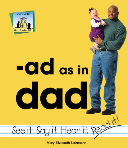 Cover: Ad As In Dad