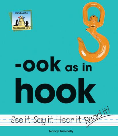 Cover: Ook As In Hook
