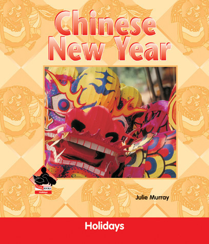 Cover: Chinese New Year
