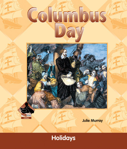 Cover: Columbus Day