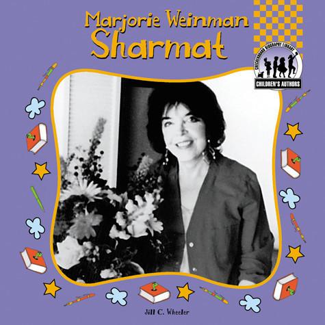 Cover: Marjorie Weinman Sharmat