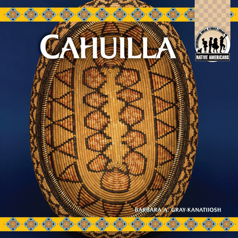 Cover: Cahuilla