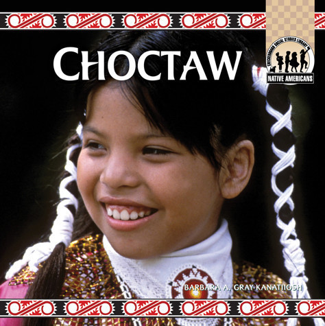 Cover: Choctaw