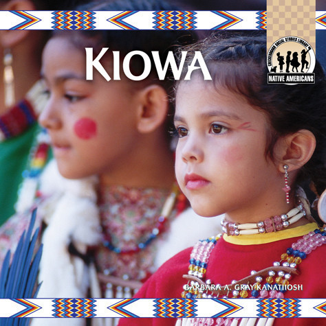 Cover: Kiowa