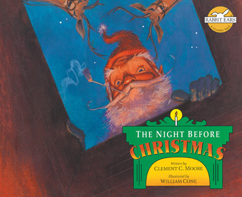 Cover: Night Before Christmas