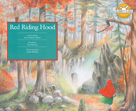 Cover: Red Riding Hood