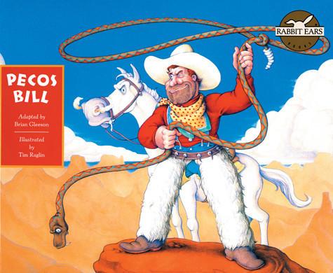 Cover: Pecos Bill