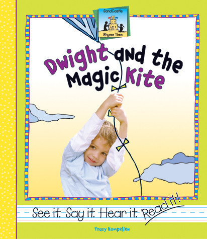 Cover: Dwight And The Magic Kite