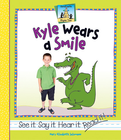 Cover: Kyle Wears A Smile